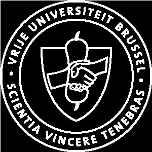 Reclamebureau Brugge - Mioo Design - Klant Logo VUB - West-Vlaanderen