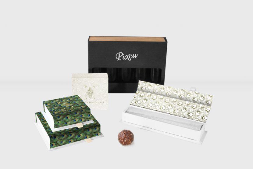 Reclamebureau Brugge - Mioo Design - Originele luxe verpakkingen - West-Vlaanderen
